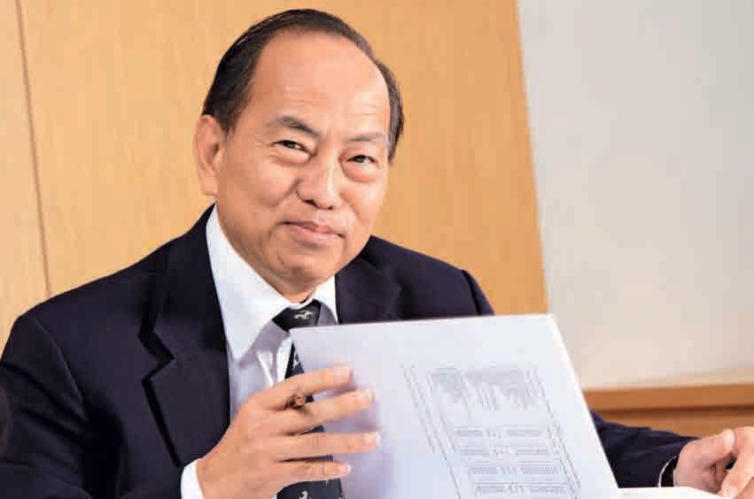 Dato' Choo Kah Hoe