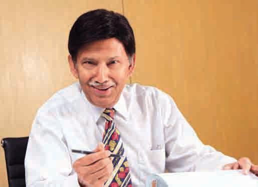 Tan Sri Ibrahim Bin Mohd Zain