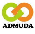 Admuda Logo