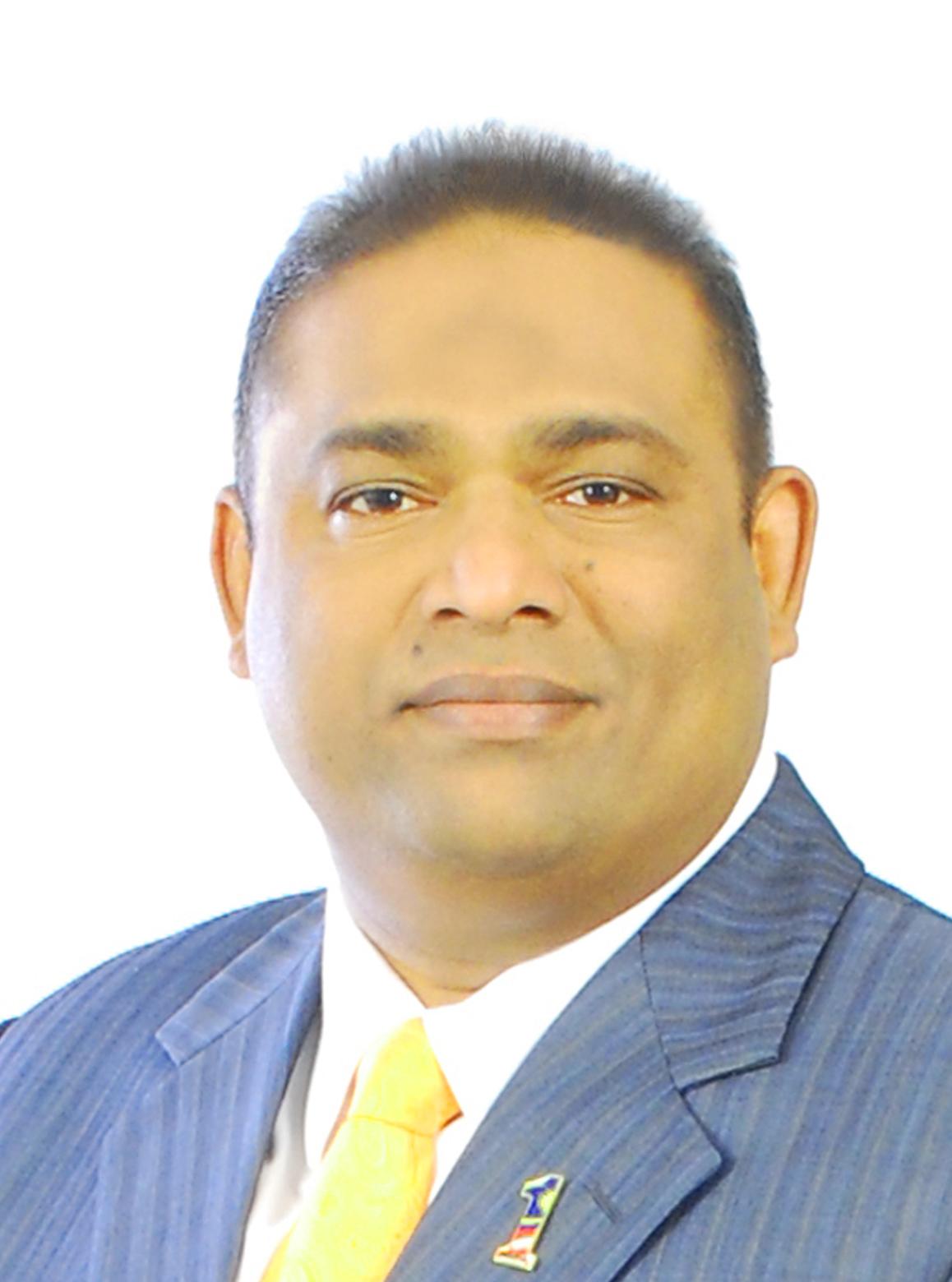 Dato' Sri Abdul Azeez